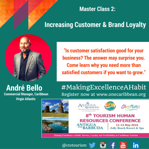 Andre Bello Speaker Flyer Version 2