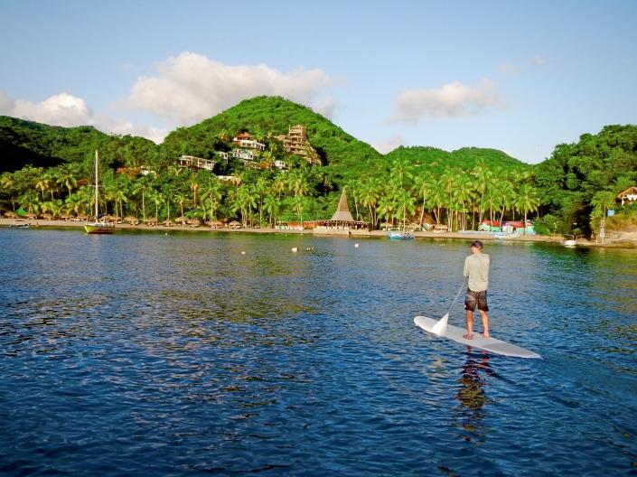 Photo Courtesy: Saint Lucia Tourist Board